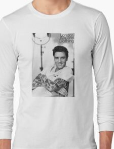 Presley Ink'd Long Sleeve T-Shirt