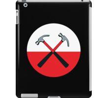 Hammers Logo iPad Case/Skin