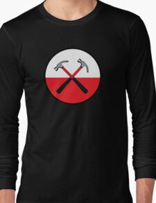 Hammers Logo Long Sleeve T-Shirt