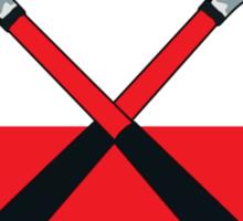 Hammers Logo Sticker