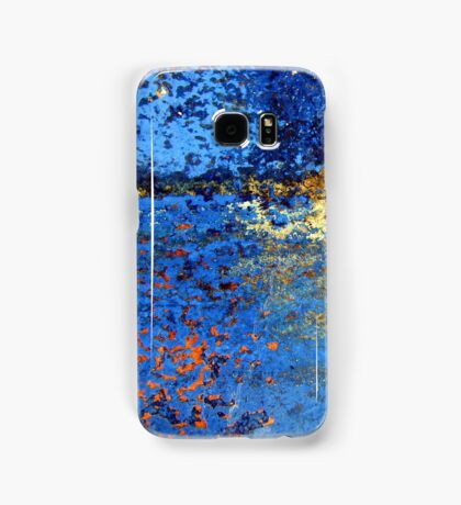 Twilight Reflections by the Lake Samsung Galaxy Case/Skin