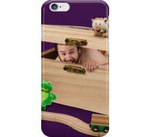 Toybox iPhone Case/Skin