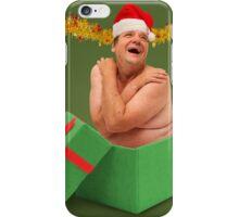 Christmas Present iPhone Case/Skin