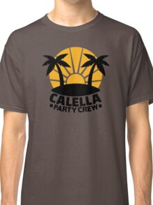 Calella party crown Classic T-Shirt