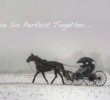 We're So Perfect Together... by Gene Walls
