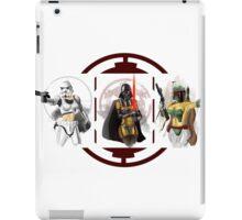 Empire Women iPad Case/Skin