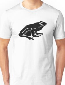Toad frog Unisex T-Shirt