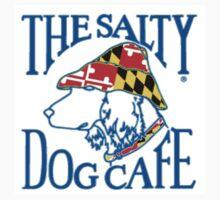 The Salty Dog - Maryland Edition by hannabanana11