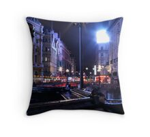 Piccadilly Throw Pillow