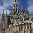 Beauty of Bayeux  by Beckluv