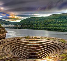 Plughole by Richard Gregory