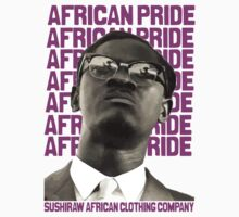 African Pride by kaysha