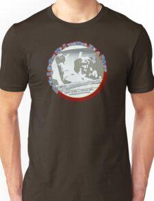 Grow Up A Pilot Unisex T-Shirt