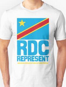 RDC represent T-Shirt