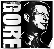 GORE Poster