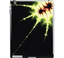 Scalar Flare iPad Case/Skin