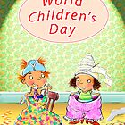 World Children's Day by EnPassant
