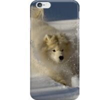 Snowplow iPhone Case/Skin