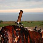 Pork Al Fresco by weallareone