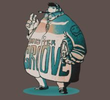 MR GROOVE. by galvo