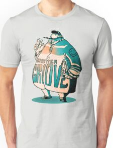 MR GROOVE. T-Shirt