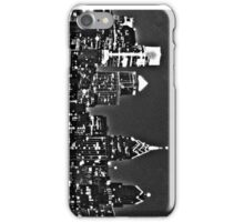 Philly Skyline Phone/iPad Cases iPhone Case/Skin