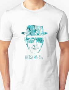 Breaking Bad - Heisenberg T-Shirt