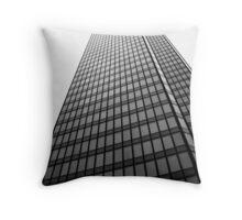 GAN Tower Throw Pillow