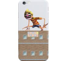 bruh iPhone Case/Skin