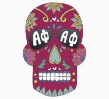 APhi Sugar Skull by emmytyga