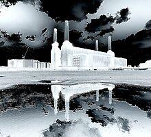 Battersea power station 3 by mistertof