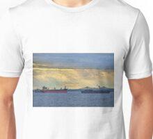 Delaware River Maritime 4  Unisex T-Shirt