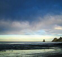 Hawkes Bay New Zealand by abby hughes