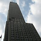 The Empire State Building by cfam