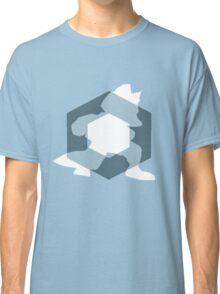 Zen Fox Classic T-Shirt