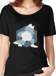 Zen Fox Women's Relaxed Fit T-Shirt