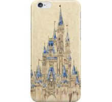 Some Day My Prince Will Come iPhone Case/Skin