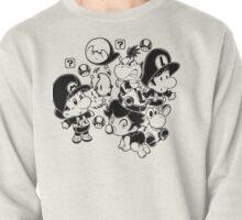 Mario Babies Pullover