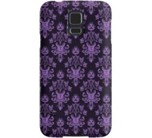 Haunted Wallpaper Samsung Galaxy Case/Skin