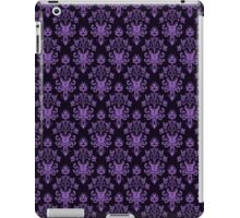 Haunted Wallpaper iPad Case/Skin
