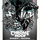 Chrome Hoof by benmadethis