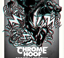 Chrome Hoof by benmadethis