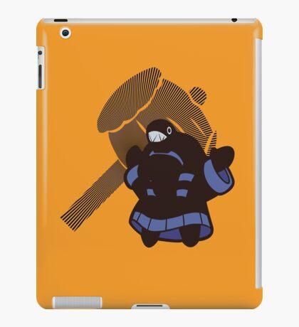 Tutankoopa - Sunset Shores iPad Case/Skin