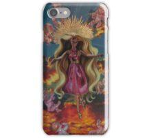 """Benevolent Barbie"" iPhone Case/Skin"
