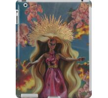"""Benevolent Barbie"" iPad Case/Skin"