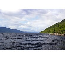 Loch Ness I Photographic Print