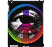all we are saying iPad Case/Skin