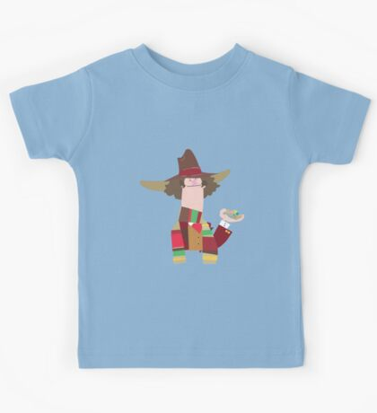 Would You Like A Jelly Baby? Kids Tee