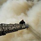 Stairway to Heaven by Gonzalo Munoz