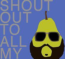Pears.  by Filmowski